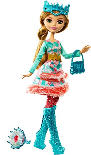 Ever After High Epic Winter Ashlynn Ella Doll -