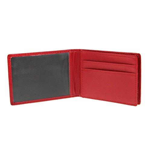 pour Pochette Pochette femme femme Valentoria Rouge Rouge Valentoria pour 7qAwWtExw
