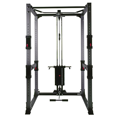 Bodycraft F430 Power Rack Complete System