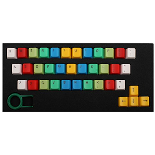 uxcell Backlight Rainbow Mechanical Keyboard