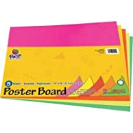 PAC5412 - Peacock Poster Board Package