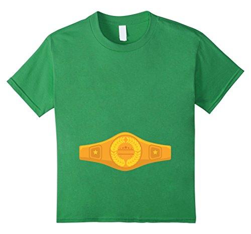 Green Superhero Costume (Kids Superhero Costumes for Halloween 8 Grass)