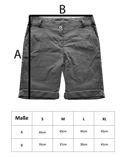 Collection Chino Pantaloncini Donna Kendindza Cachi qZOEdqn