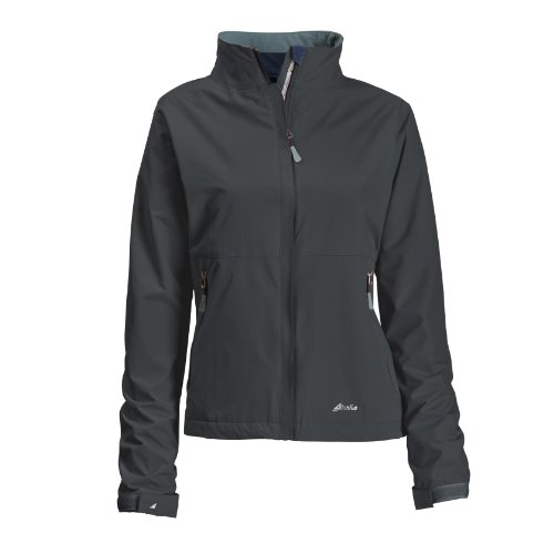 Atlantis Weather Gear Women's Watch Jacket (Graphite, ()