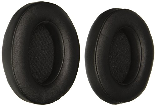 Bluetooth Headphone Replacement Cushion Earpads