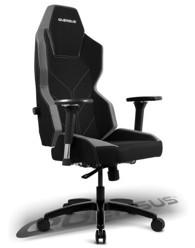 Astonishing Quersus Gaming Chair Geos 701 Executive Office Chair Grey Machost Co Dining Chair Design Ideas Machostcouk