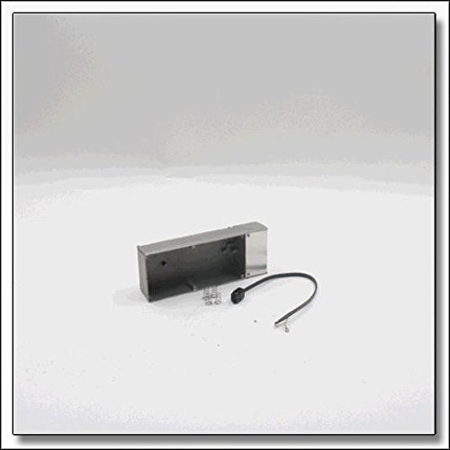 CHG (Component Hardware Group) T12-0370 Condensate Evaporator 117V 160W 341369 (Component Hardware Group)