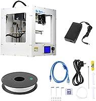 NUEVO Impresora 3d DIY be Born Mini Desktop Prusa 3d impresora ...