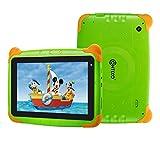 "Contixo Kids Tablet K4 | 7"" Display Android 6.0 Bluetooth WiFi Camera Parental"