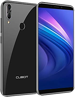 CUBOT J7 Smartphone Libre sin Contrato Android 9.0 3G 5.7 Pulgadas ...