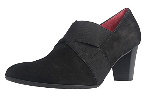 72 165 Shoe Noir Womens Gabor Function Black GABOR q4CFx