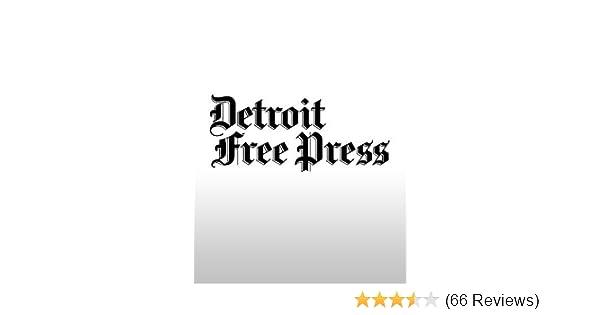 Amazon Detroit Free Press Kindle Store