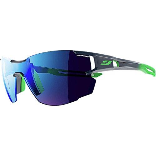 Julbo Aerolite Sunglasses (Spectron 3 - Blue/Green)