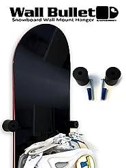 SkateHoarding Wall Bullet Snowboard Wall...