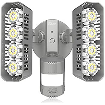 Amazon Com Sgleds 27w 200w Equivalent Light Etl Listed