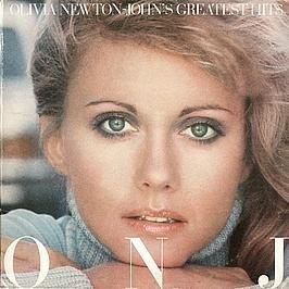 Olivia Newton John's Greatest Hits by EMI