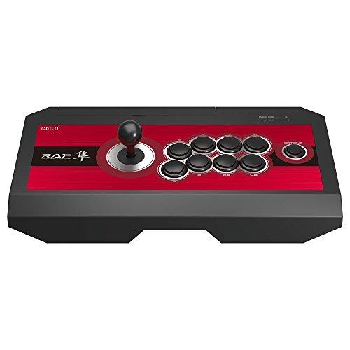 Arcade Controller Pro.V Hayabusa- PS3,PS4