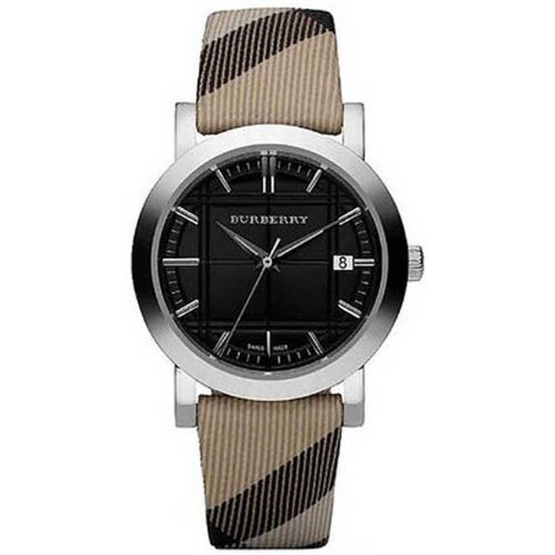 Burberry-BU1772-classic-nova-check-strap-black-dial-women-watch