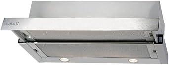 CATA TF 2003 - Campana Telescópica Tf 2003 Con 2 Velocidades: Amazon.es: Grandes electrodomésticos