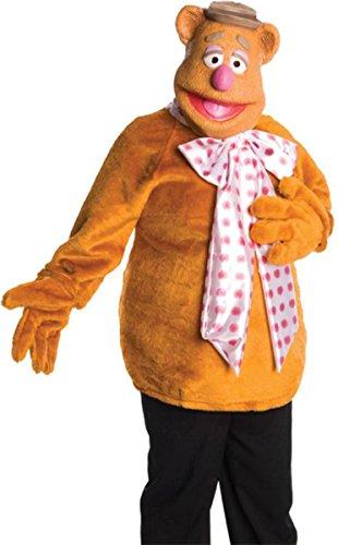 Rubie (Fozzie Bear Adult Costumes)