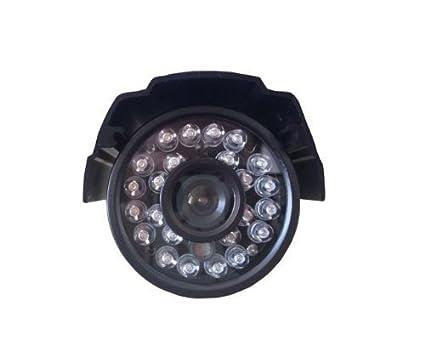 resistente a la intemperie C/ámara de vigilancia de v/ídeo al aire libre para el sistema de seguridad CCTV C/ámara CCTV BW BW50QS 700TVL HD IR C/ámara Bullet C/ámara D/ía de visi/ón nocturna CMOS impermeable