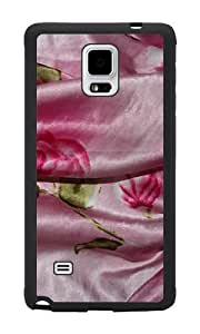 Pink Silk - Case for Samsung Galaxy Note 4