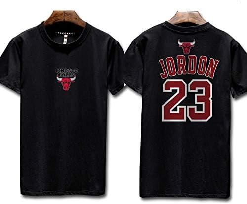 Chicago Bulls Baloncesto Deporte Camisetas de Hombre,Camiseta de ...