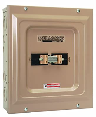 Reliance Controls Corporation TCA0606D Panel/Link