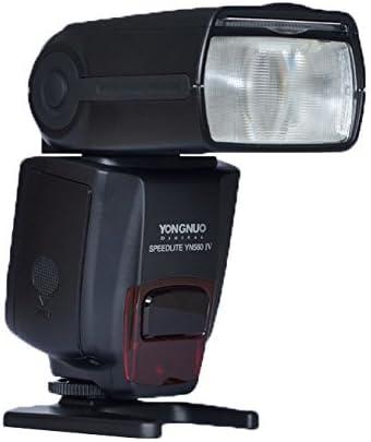 MeterMall Electronics for YONGNUO YN560IV 2.4G Wireless Flash Speedlite Trigger Controller for Canon Nikon Olympus Pentax