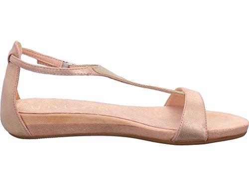 Unisa Apice-mts - Sandalias de vestir de Piel para mujer Ballet/Ballet