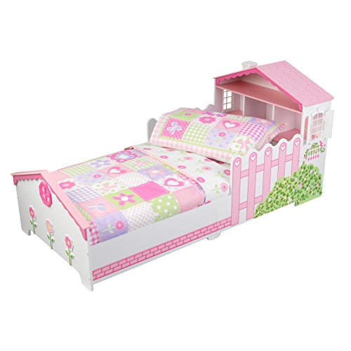Amazing Toddler Girl Bedroom Sets Property