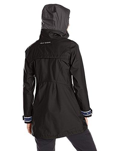 Amazon.com: Helly Hansen Women&39s Laurel Long Rain Jacket: Sports