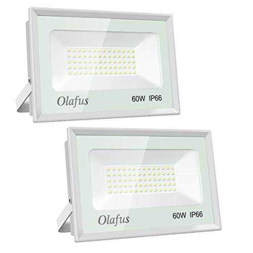 Heavy Duty Led Flood Light in US - 9
