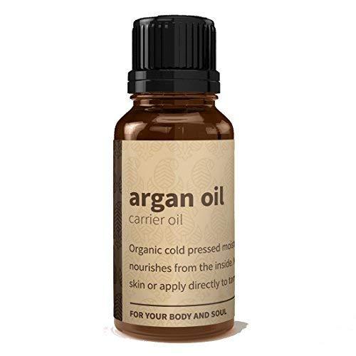 Rouh Essentials Pure And Organic Moroccan Argan Oil, 15ml