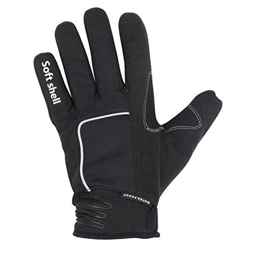 Serfas Rx Gloves - 8