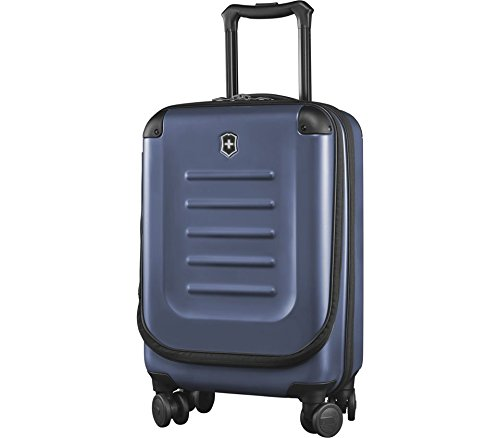 Victorinox Spectra 2.0 Expandable Compact Global Carry On (One Size, navy) ()