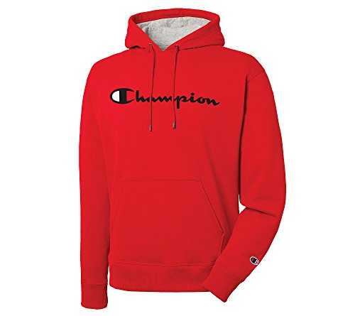 mens champion pullover hoodie - 8