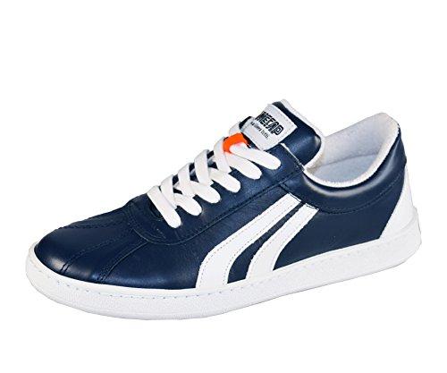 Mann Blau für p Lauda81 MECAP Sneakers und Frau WqfSTT