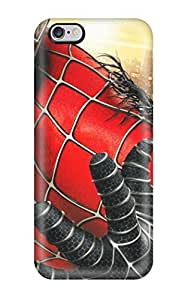 For SamSung Galaxy S5 Mini Case Cover Protective Case With Look - Spider Man Hq