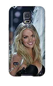 Hot New Lindsay Ellingson Case Cover For Galaxy S5 With Perfect Design