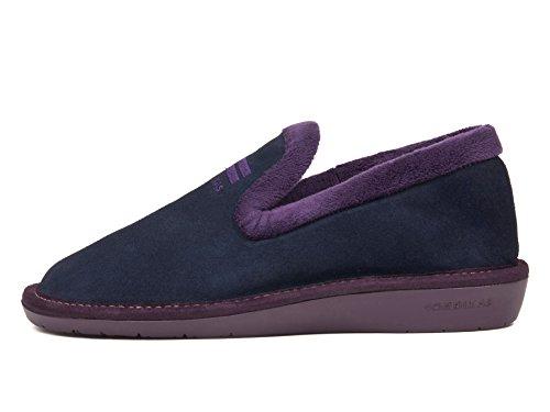 Nordika 1 Marino 41 Pantofole Blu Donna rwUvrnEqX