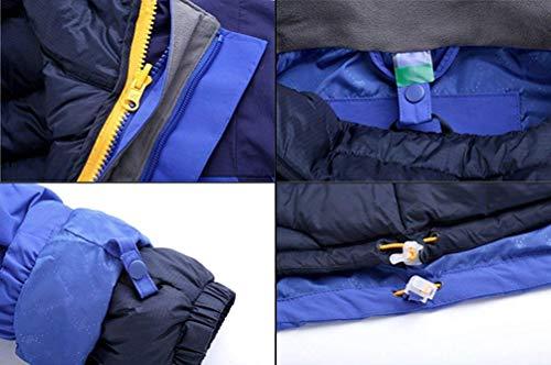 saphir xll en taille Vestes couleur imperméables voyage avec Zhrui 1 imperméable de veste 2 WgPqxOn