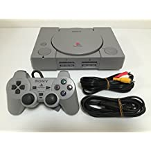 Japanese PlayStation 1 NTSC-J Dual Shock Japan Import Version Console System