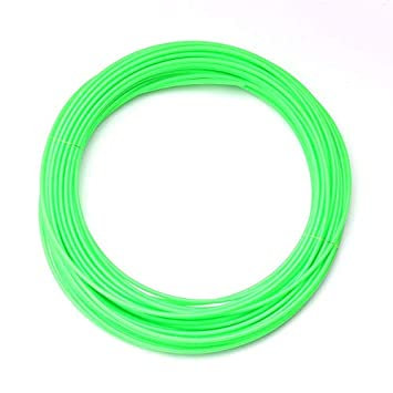 Amazon.com: W-Shufang,3D 2PCS 10M ABS 1.75mm Filament ...