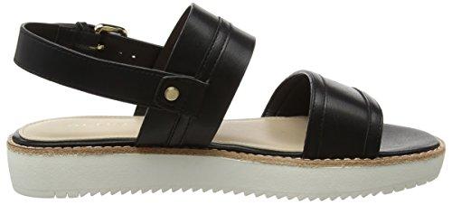 Aldo Women's Maxxim Flatform Sandals Black (96 Black Synthetic) cheap sale outlet store cheap fake T0jKb