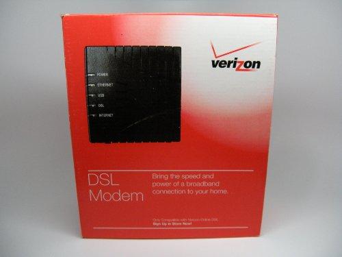 Westell 6100 DSL / ADSL / ADSL2 Modem Router