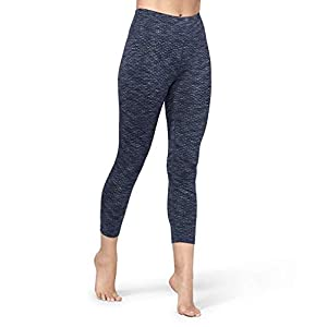 Manduka (MNDK9 Essential High Waisted Cropped Capri Legging