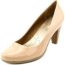 Gianni Bini Sweet Women US 10 Nude Heels