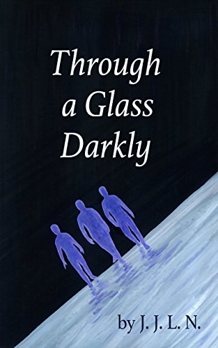 Through a glass darkly a collection of fantasy poetry and science through a glass darkly a collection of fantasy poetry and science fiction by fandeluxe Images