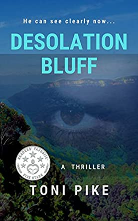 Desolation Bluff